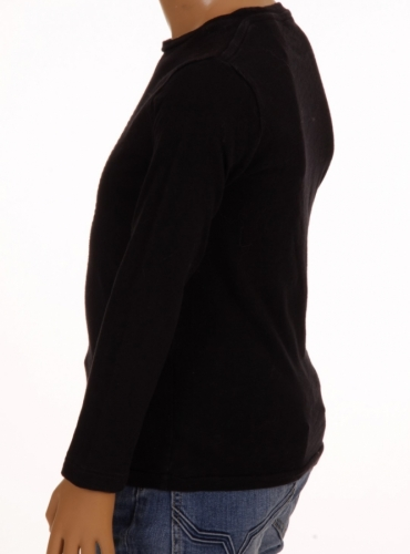 Детска блуза с дълъг ръкав