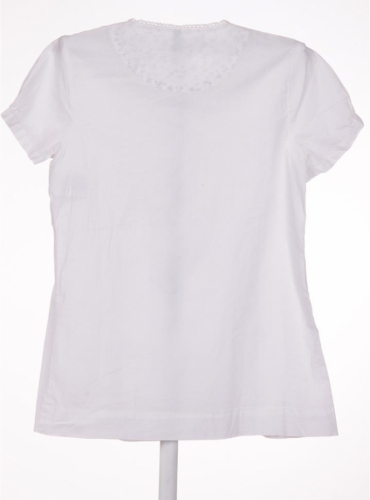 Детска риза без ръкави