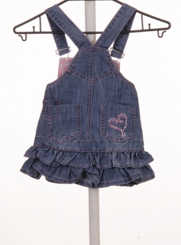 Бебешка рокля