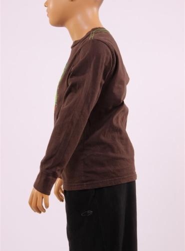 Детска блуза с дълъг ръкав CIRCO