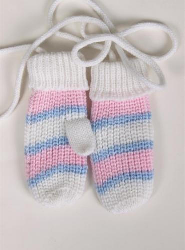 Бебешки ръкавици