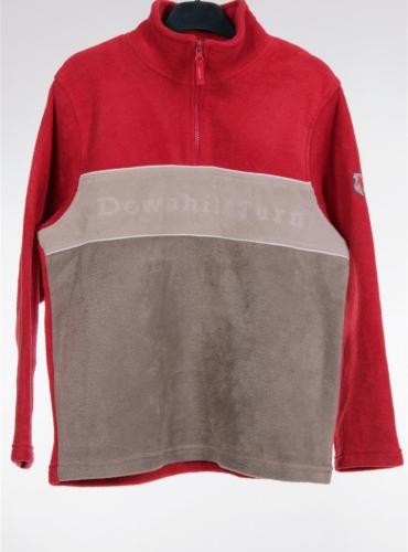 Детска поларена блуза POCOPIANO