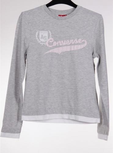 Детска спортна блуза Converse