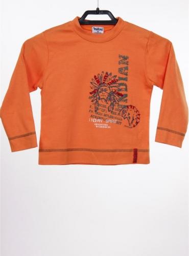 Бебешка блуза MILOU