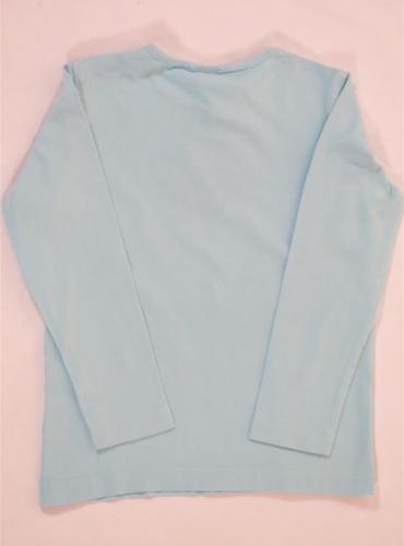 Бебешка блуза с дълъг ръкав IMPIDIMPI