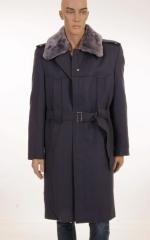 Мъжко палто
