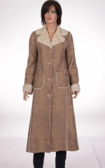 Дамско палто