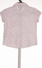Детска риза с къс ръкав