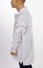 Детска блуза с дълъг ръкав GAP