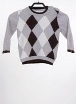 Бебешки пуловер H&M
