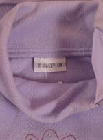 Детска блуза с дълъг ръкав X - MAIL