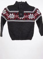 Бебешки пуловер Palomino
