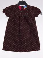 Бебешка рокля Topolino