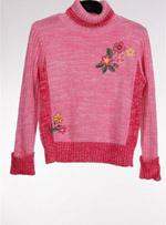 Детски пуловер TCM