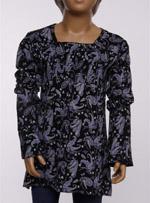 Детска блуза с дълъг ръкав  HOT & SPICY