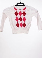Бебешки пуловер CHEROKEE