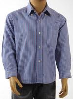 Детска риза с дълъг ръкав Edoardo de Giorgi